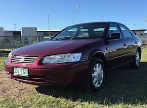 TOYOTA CAMRY CSX AUTOMATIC - ROADWORTHY - REGO Eagle Farm Brisbane North East Preview
