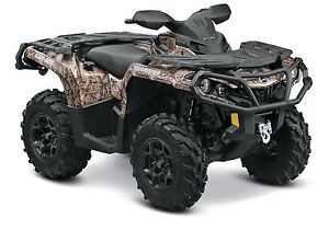 WANTED:650-1000 Can Am or 680 Honda