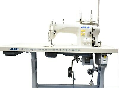 Juki DDL-8700 Industrial Sewing Machine - Energy Saving Servo Motor