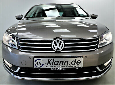Volkswagen Passat 2.0 TDI 140PS Variant Highline BlueMotion