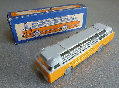 DDR Modellauto, Ikarus 55 Reisebus M 1:87 von HERR für Sammler -ToP-LeSeN- online kaufen