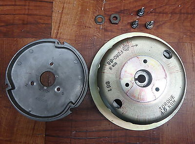 1978 - 1991 8hp Yamaha MARINER Outboard Flywheel / rotor assembly