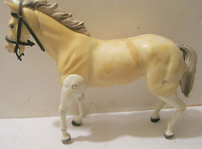 Gabriel 1970's Lone Ranger Horse (Silver) for sale  Haverhill