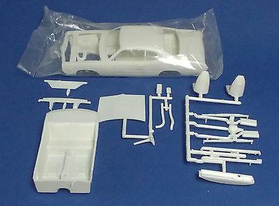 New 75 Dodge Dart Parts, Suspension, Body, Interior, Windows 1:25 st152