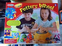 Play Kids Pottery Wheel Beenleigh Logan Area Preview