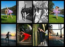Dance Photography 25% off for a limited time Galston Hornsby Area Preview