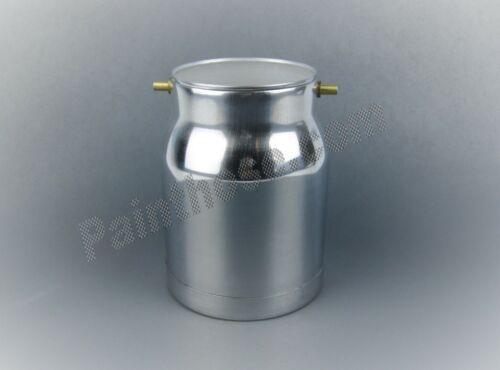 Titan CAPspray 0275573 / 275573 or ProSource 244132 Non-Coated Siphon Cup 1qt
