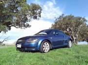 2003 Audi TT Coupe - P Plate Legal Turbo Balhannah Adelaide Hills Preview
