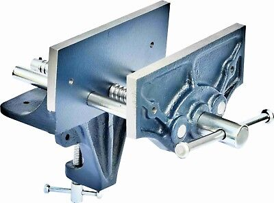 Woodworking Vise Portable 6-150 Mm Professional Carpentry Unbreakable