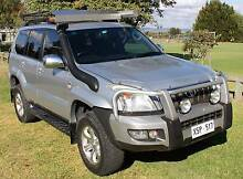 2008 Toyota LandCruiser Wagon West Beach West Torrens Area Preview