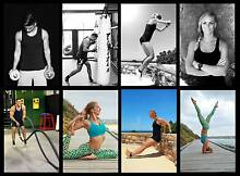 Fitness Photography 25% off for a limited time. Galston Hornsby Area Preview