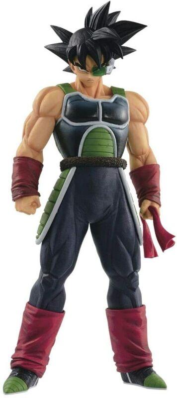 "Banpresto Grandista Resolution of Soldiers Dragon Ball Bardock 11"" Figure Statue"