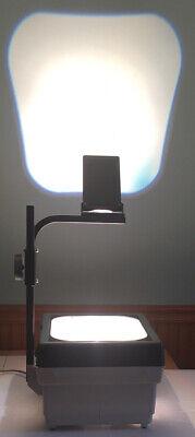 Apollo 15404 Horizon 2 Lamp Overhead Projector No Box New Bulbs