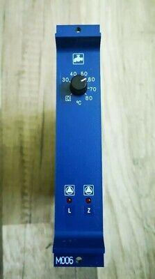 Buderus Ecomatic  Modul M006 Brauchwasserregelung  gebraucht kaufen  Fahren