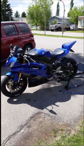 Looking to buy 2006-2009 Yamaha r6