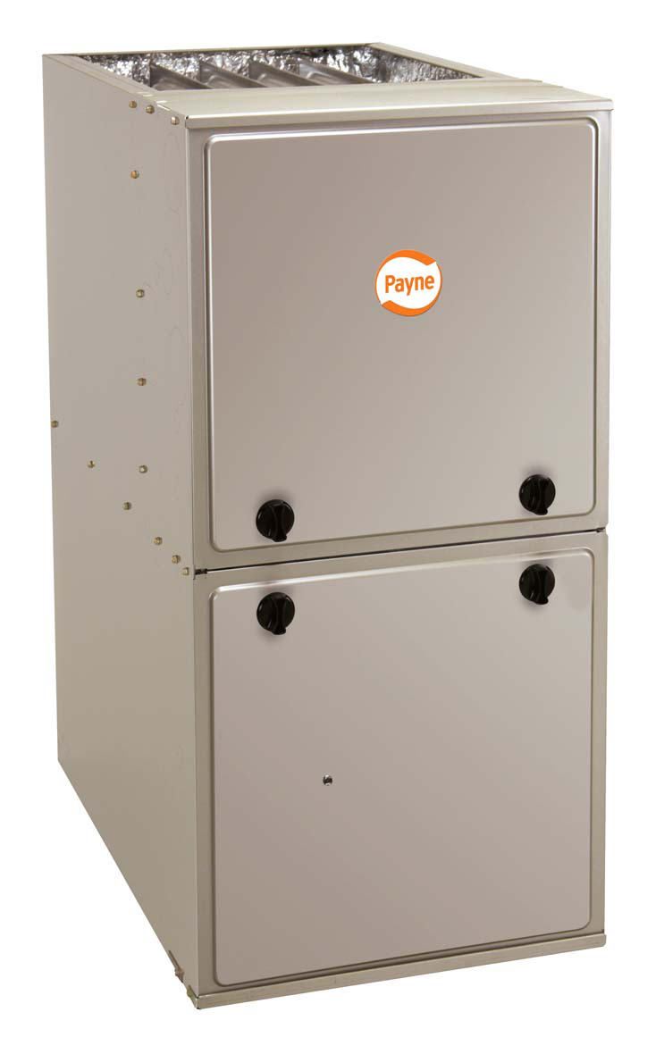 Payne 100,000 BTU 96% Multi-Position Natural Gas Furnace - P