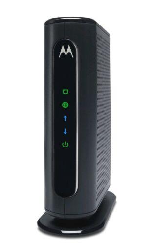 Motorola Cable Modem Wi Fi Router Comcast Xfinity Spectrum C