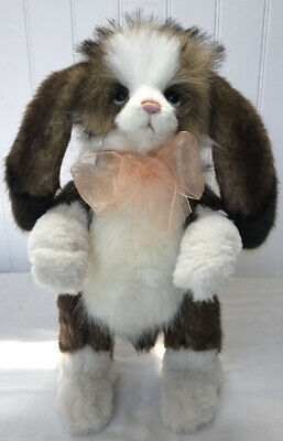 ANNABELLE Charlie Bears Retired 2017 Designed By Isabelle Lee England