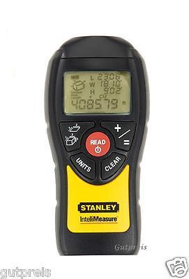 Stanley Intelli Measure Entfernungsmessgerät