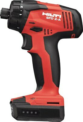 Hilti 3536725 Sfd 2-a Kit Cordless Systems