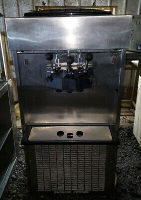 Electro Freeze 66tf Ice Cream Frozen Yogurt Soft Serve Machine Freezer Air Cool