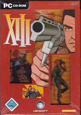 """CDs der frühen 2000er-Jahre sind preislich am Tiefpunkt - """"XIII"""" kostet um die 5 Euro. (© Gameplan.de)"""