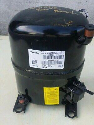 Bristol 739060-2120-10 H29B28UDBVA 3 Phase 460/360V Air Conditioning Compressor