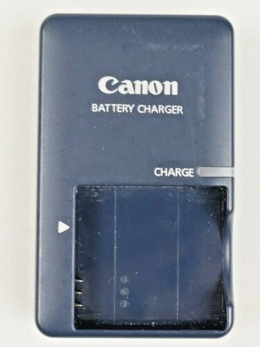 OEM ORIGINAL Canon CB-2LV Battery Charger