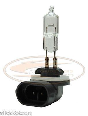 Bobcat Headlight Bulb Light S100 S130 S150 S160 S175 S185 S205 Skid Lens Lamp