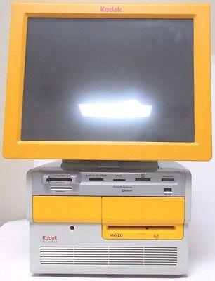 Kodak G4 Picture Maker Digital Photo Order Station, Noritsu, Fuji *Version 7.2*