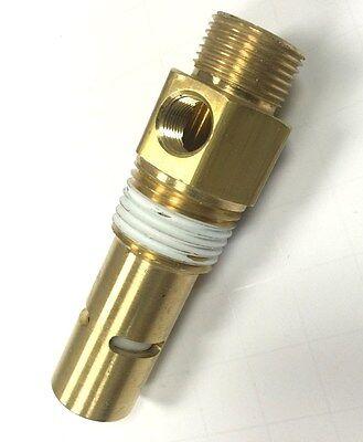 Cac-437-2 Craftsman Porter Cable Air Compressor Check Valve 12 Cac4372