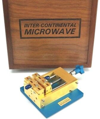 Other Inter Continental Microwave