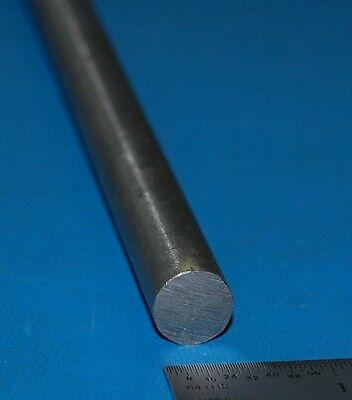 Tool Steel Grade O1 Rod .500 12.7mm X 12