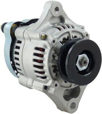 New Alternator Fits Kubota L3010 L3300 L3410 L3410 L35tl L3600 L4200 100211-4640