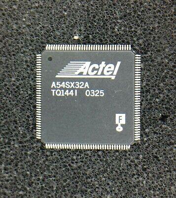 A54sx32atq144i Actel Ic Fpga 113 Io 144tqfp 1 Unit