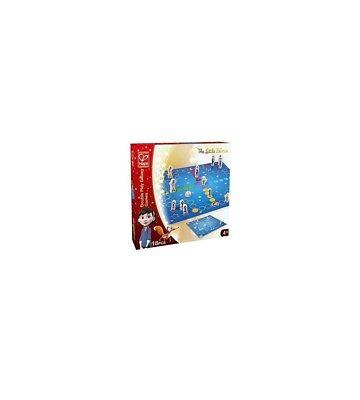 Little Kids Board Games (The Little Prince Double Play Galaxy Games Board Game kids game movie games)