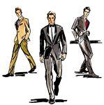 TDK Clothing Etc