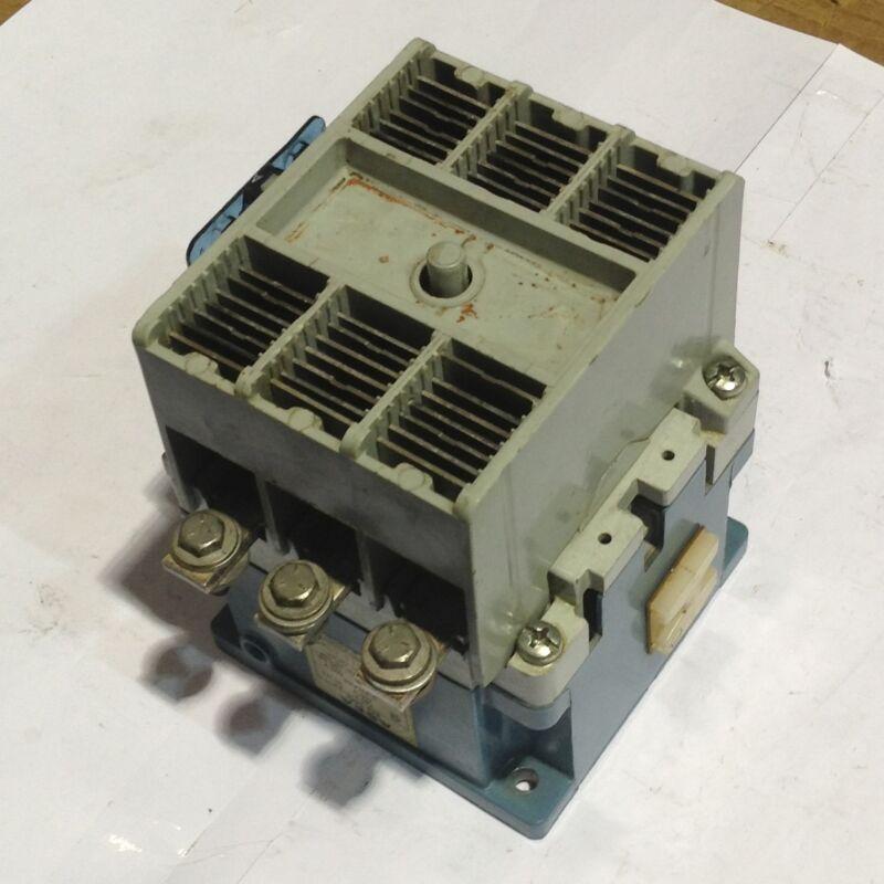 EG-160 Asea 3-Phase Contactor 160A 600V
