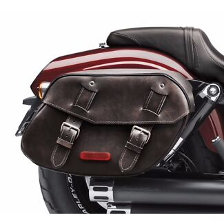 Wanted: Wanted saddle bags, panniers for Harley Dyna