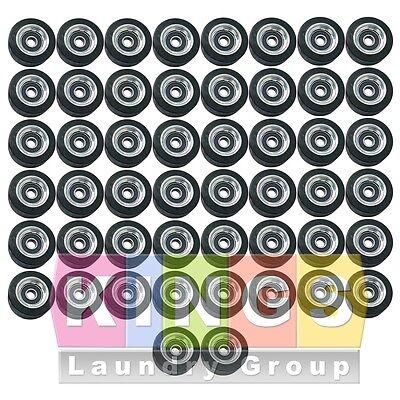 50 Pk Quality Roller Bearing For Huebschspeed Queen Dryer 7029870170298701p