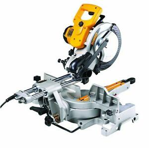 dewalt mitre saw ebay. Black Bedroom Furniture Sets. Home Design Ideas