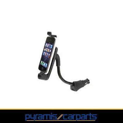 NEU 1xCARTREND 80280 Kfz-Halterung iPhone/iPod mit Ladefunktion (€30,95/Einheit) 4s Und Ipod Touch