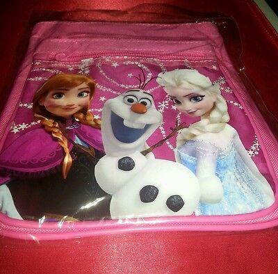 FROZEN PURSE/BAG - Frozen Purse