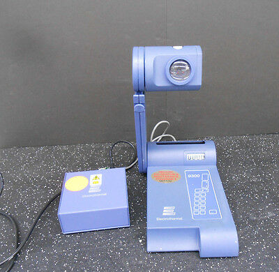 Electrothermal 9300 Digital Melting Point Appartus 1a9300x1
