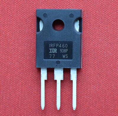 20pcs Irfp460 Integrated Circuit Ic