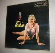 Jaye P Morgan LP