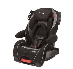 2017 Safety First Alpha Omega Car seat