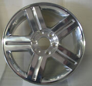GMC Envoy Wheels