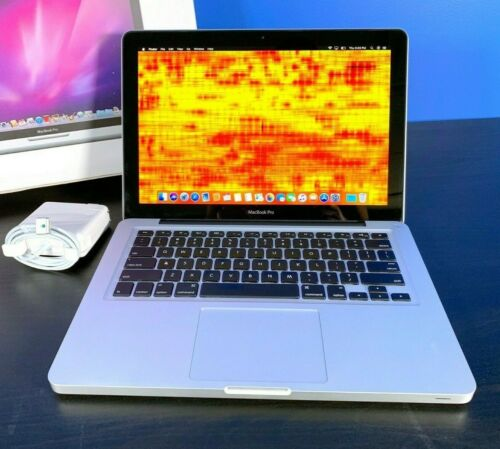 "MACBOOK PRO 13"" LAPTOP 