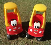 Little Tikes Cars Valla Nambucca Area Preview